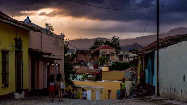 Trinidad und Cuba