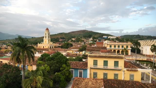 vidéos et rushes de trinité d'en haut - révolution cubaine