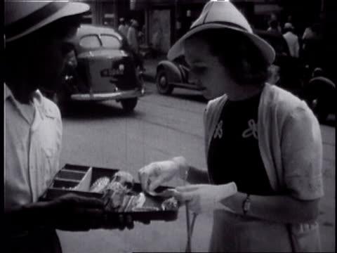 vídeos y material grabado en eventos de stock de 1932 trinidad - antillas occidentales