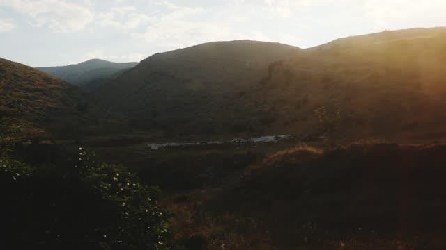 trip in Albania