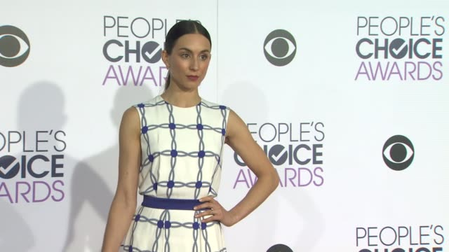 Troian Bellisario at the People's Choice Awards 2016 at Nokia Plaza LA LIVE on January 6 2016 in Los Angeles California