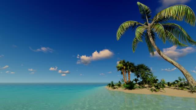 stockvideo's en b-roll-footage met tropisch eiland - als in een droom