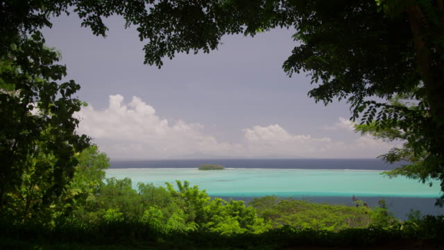 tropical island - french overseas territory stock videos & royalty-free footage