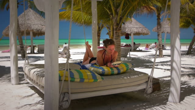 tropical luxury resort - tourist resort stock videos & royalty-free footage