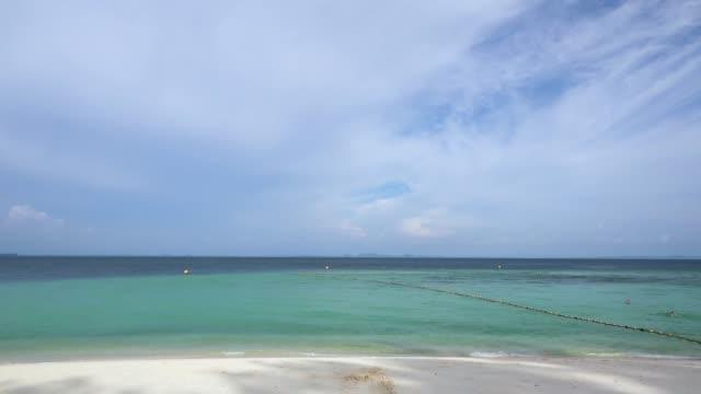 tropical seascape - satoyama scenery stock videos & royalty-free footage