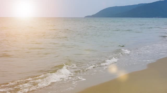 熱帯の海 - リゾート地点の映像素材/bロール