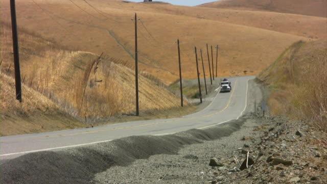 vidéos et rushes de truck road (hd - véhicule utilitaire léger