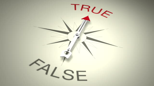 true versus false - imitation stock videos & royalty-free footage