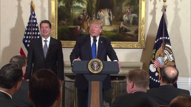 Trump started his day by meeting with Japanese and American business leaders and gave an address at the US Ambassador's residence He criticized Japan...