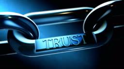 Trust word as signon chrome chain video