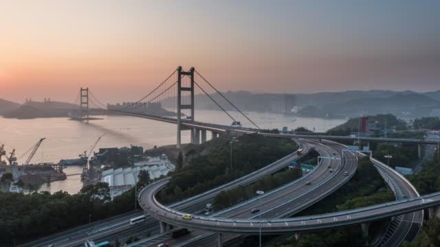 Tsing-Ma Bridge
