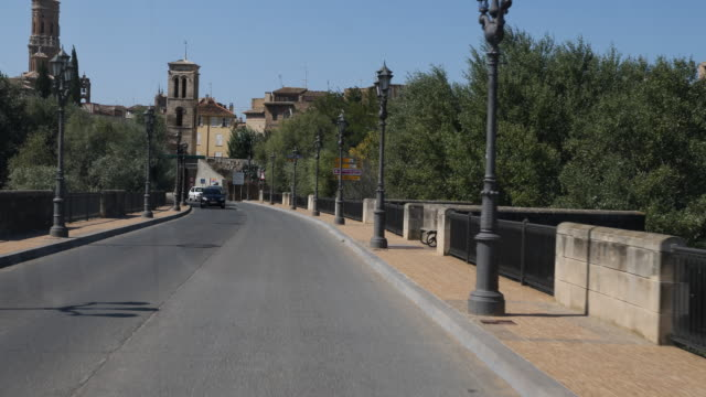 Tudela Bridge