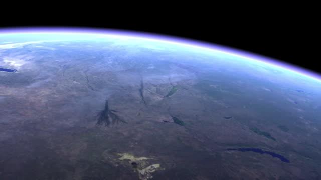 Tumble To Earth