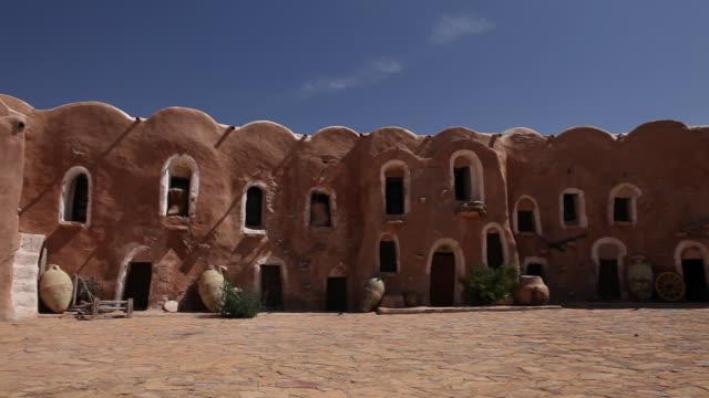 Tunisian granary