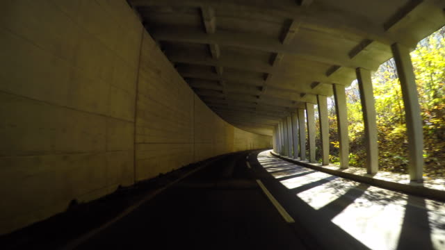 Tunnel drive