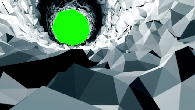 vidéos et rushes de tunnel - mineur de charbon