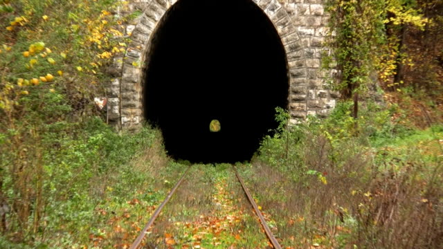 Tunnel (HD