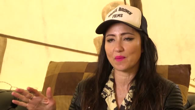 kt tunstall has said there is a deep systematic problem in the music industry regarding the lack of women she was speaking ahead of her performance... - gender stereotypes stock videos & royalty-free footage