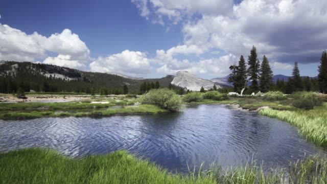 tuolumne meadows - riverside california stock videos and b-roll footage