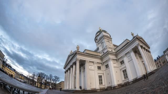 Tuomiokirkko,Helsinki Cathedral