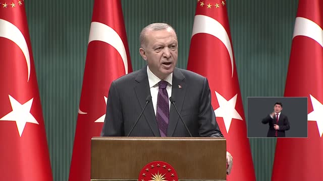 turkey and the uk are set to sign a landmark free trade agreement on tuesday, dec. 29, turkey's president announced after a cabinet meeting. the pact... - anticipation stock videos & royalty-free footage
