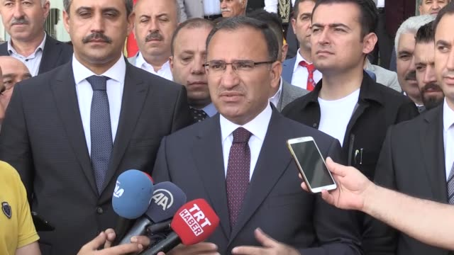 Turkey and the US have set a threemonth timetable to complete the tasks agreed in a deal on Syria's Manbij Turkish government spokesman said Tuesday...
