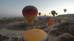Turkey Cappadocia
