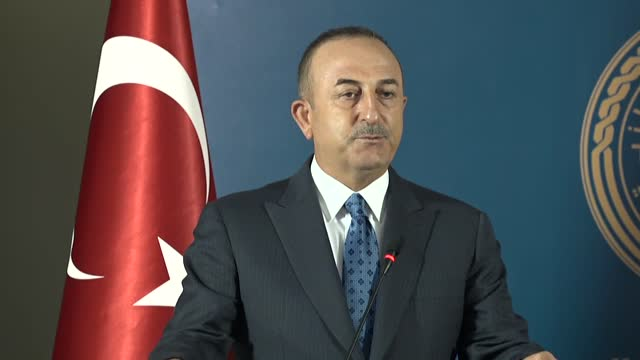 turkey considers it important that libya's integrity, sovereignty, independence, and political unity are protected, the county's foreign minister... - employee engagement stock videos & royalty-free footage