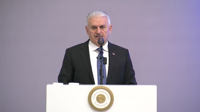 Turkey is expected to achieve economic growth of 57 percent by the end of this year Prime Minister Binali Yildirim said Speaking at a meeting of the...