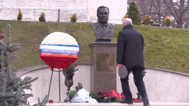 Turkey on Tuesday commemorated the first anniversary of the assassination of former Russian ambassador to Turkey Andrey Karlov Karlov died after...