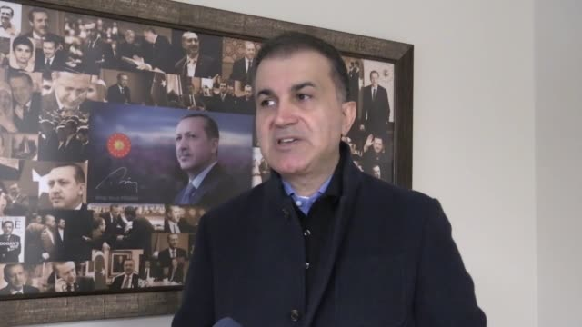 adana turkey the continuing chaos over britain's planned exit from the eu is creating problems for both the block and britain turkey's ruling party... - legislator stock videos & royalty-free footage