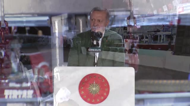 turkey will not tolerate illegal actions in the aegean and mediterranean regions said the nation's president on monday we won't allow piracy or... - newly industrialized country stock videos & royalty-free footage