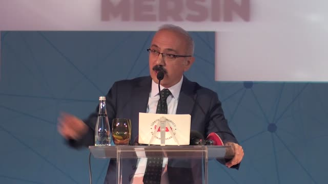 turkey's development minister on thursday urged arab countries to make mutual investments with his country for the benefit of everyone involved we... - g8:s toppmöte bildbanksvideor och videomaterial från bakom kulisserna