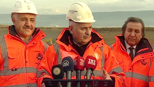 Turkey's economy would not be affected by military operation in northwestern Afrin region of Syria Turkish Prime Minister Binali Yildirim said Sunday...