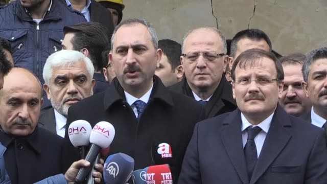 Turkey's justice minister said on Saturday that Operation Olive Branch in northwest Syria is being carried out under the framework of Turkey's rights...