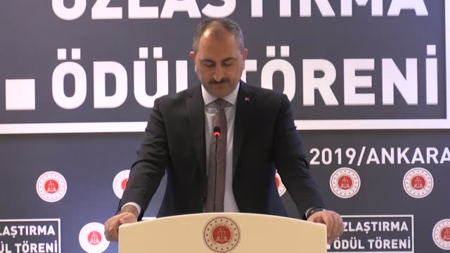 turkey's justice minister said on thursday that the european parliament's vote to suspend turkey's eu accession process is biased and will go down in... - social justice concept 個影片檔及 b 捲影像