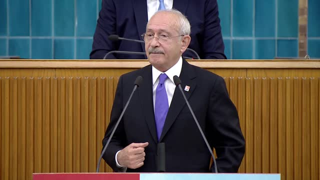 turkey's main opposition leader on tuesday condemned germany and italy over an illegal search of turkish-flagged ship bound for libya by an eu naval... - vessel part stock videos & royalty-free footage