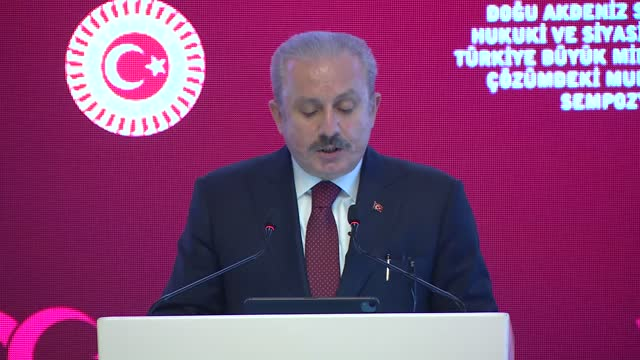 turkey's parliament speaker has expressed hope that eu leaders would not deepen the mistrust between the bloc and turkey in their two-day summit on... - identity politics stock videos & royalty-free footage
