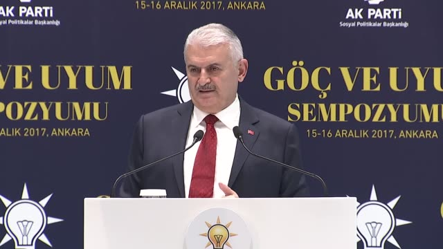 Turkey's prime minister said on Friday that about 75000 Syrians have returned to land liberated from the terrorist groups Daesh and the PKK including...