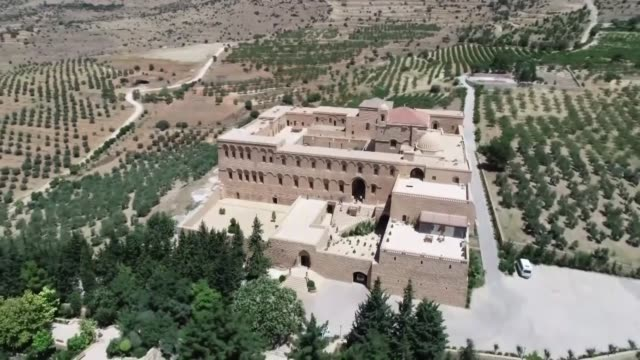 turkey's southeastern cities of diyarbakir and mardin home to ancient civilizations offer a rich cultural and historical experience for travelers... - mesopotamia stock videos and b-roll footage