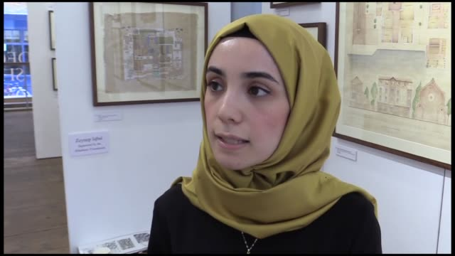 Turkish architect has received award from Prince of Wales for her Turkish cultural center project in LondonHaving completed her master's degree at...