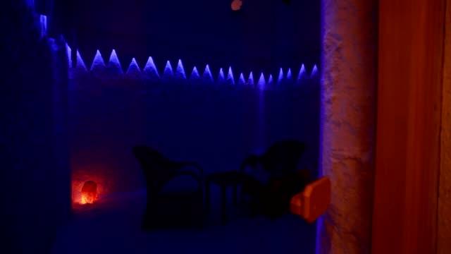 vidéos et rushes de hammam bain - sauna