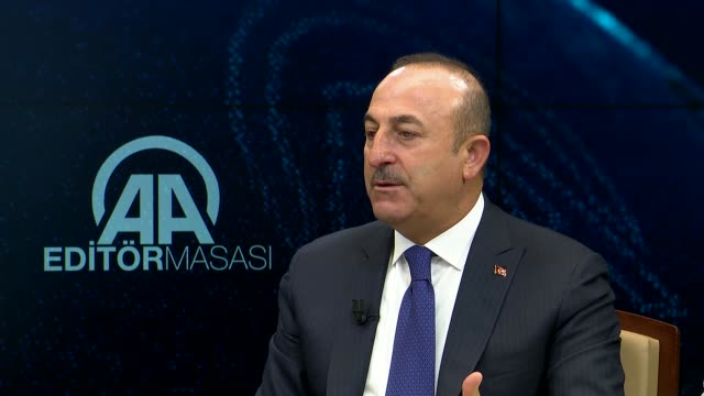 Turkish Foreign Minister Mevlut Cavusoglu on January 04 2018 called on the government of Iran and Russia to fulfill their responsibilities as...