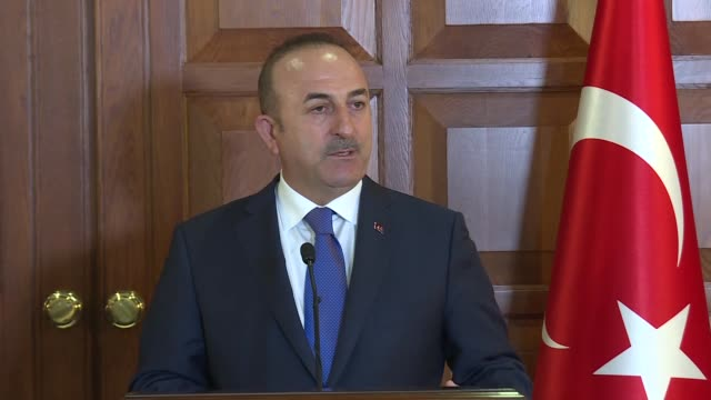 Turkish Foreign Minister Mevlut Cavusoglu on Thursday said the agreement on the purchase of the S400 missile defense system from Russia 'may be'...