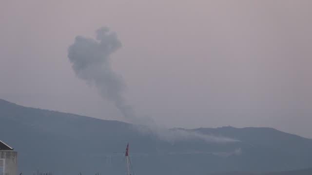 Turkish jets on Saturday destroyed observation posts and many other targets of PYD/PKK terrorists in Afrin Syria The strikes were reported after...
