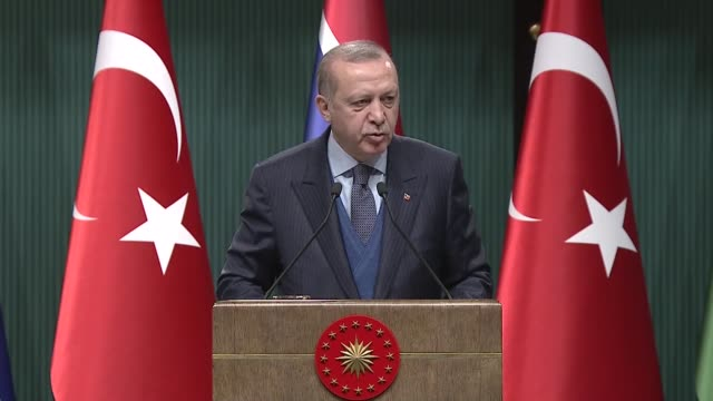 Turkish president on February 14 2018 warned African countries against the threat of Fetullah Terrorist Organization the group behind the 2016...