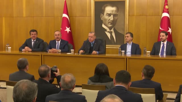 vidéos et rushes de turkish president recep tayyip erdogan on sunday said that he saw his official visit to the vatican as a significant opportunity' to convey messages... - silence