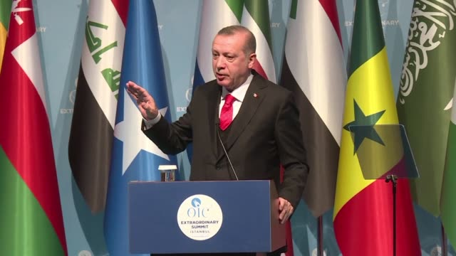 Turkish President Recep Tayyip Erdogan on Wednesday accused US counterpart Donald Trump of having a Zionist mentality over his declaration of...
