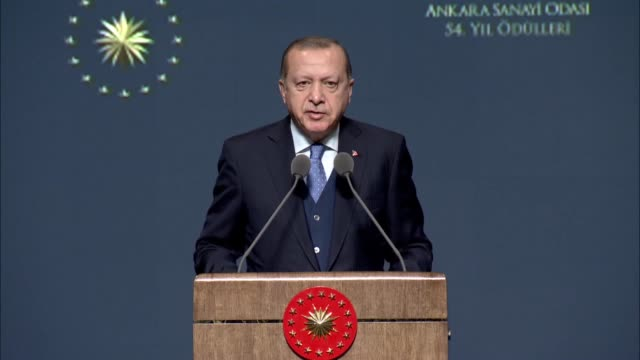 Turkish President Recep Tayyip Erdogan said Monday Turkey was not eyeing Syrian territories and clarified that the ongoing operation in Afrin would...