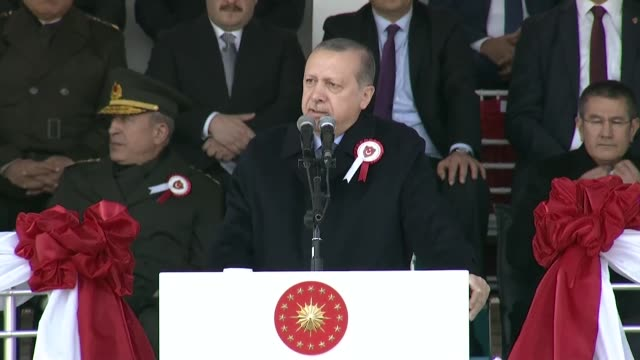 Turkish President Recep Tayyip Erdogan said on Saturday that those responsible for the mosque attack in Egypt had no relation with Islam At least 305...